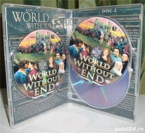World Without End 2012 -Lumea fara sfarsit - imagine 2