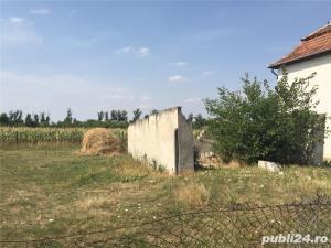 Vand casa in Uivar - imagine 10