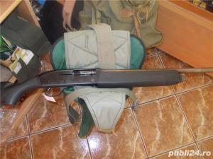 Arma semiautomata Mossberg - imagine 3