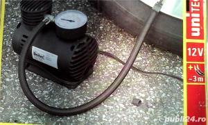 Vand minicompresor Unitec,model 10924 - imagine 1