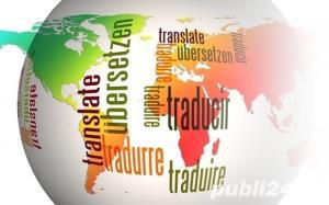 AHR traduceri - traducatori autorizati in Romania & UE - imagine 1