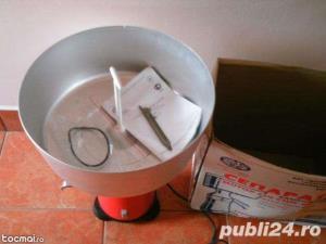 Separator de smantana centrifugal nou electric - imagine 6