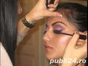 Servicii Profesionale de Make-up  &  Extensii GENE 1-3 D, 4-7 D, 7-12D  NUMAI  cu Produse Profi - imagine 7