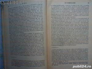 La Litterature Francaise Contemporaine Etudiee Dans Les Textes (1850-1925) ,Braunschvig , 1926 - imagine 3