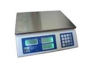 Cantar-electronic-omologat ACS-30Kg-cu verificare metrologica initiala valabila 12 luni - imagine 3