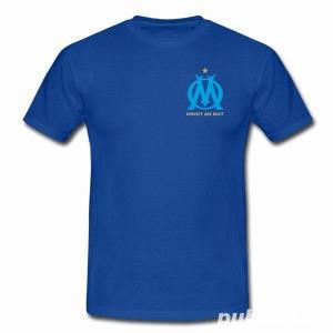 Tricou Olympique Marseille - suporter - imagine 1