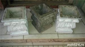 Matrita ghiveci din piatra - imagine 4