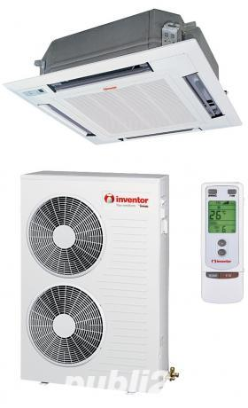 Reparati instalati climatizare - imagine 1