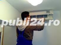 Reparati instalati climatizare - imagine 7