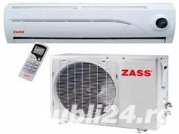 Reparati instalati climatizare - imagine 10