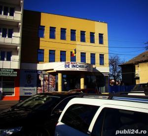 spatiu comercial/birouri de inchiriat +parcare privata - imagine 5