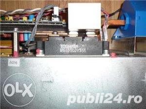 Modul de putere cu IGBT MG 150Q2YS50 - imagine 3