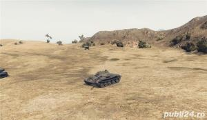 Cont World of Tanks - imagine 3