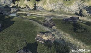 Cont World of Tanks - imagine 4