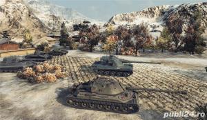 Cont World of Tanks - imagine 5