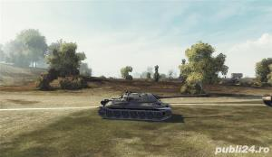 Cont World of Tanks - imagine 2