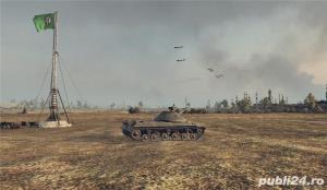 Cont World of Tanks - imagine 1