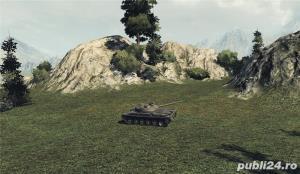 Cont World of Tanks - imagine 7