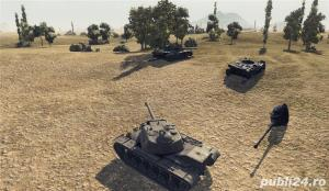 Cont World of Tanks - imagine 8