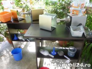 Prese ulei extractie floarea soarelui - prese electrice - imagine 2
