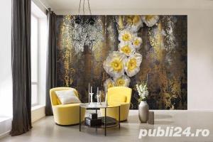 Fototapet floral - imagine 4