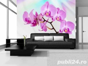 Fototapet floral - imagine 1