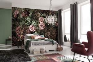 Fototapet floral - imagine 6