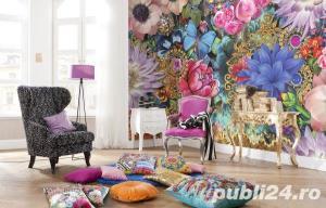 Fototapet floral - imagine 8