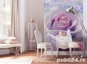Fototapet floral - imagine 9