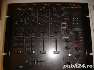 Mixer profesional nou, VESTAX VMX 004FXu USB - imagine 1