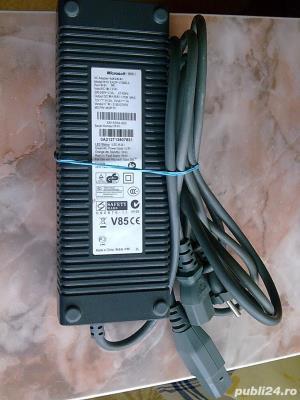 vand Alimentator original XBOX 360 SLIM SAU PHAT,TOATE MODEL - imagine 2