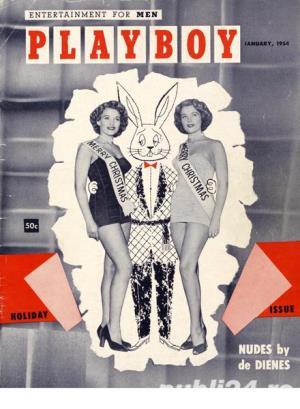 Colectie PlayBoy   1954 - 2013 Format Pdf - imagine 6
