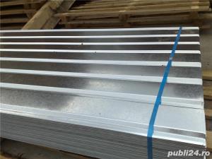 Sistem de scurgere / pluvial metalic STRONG/suruburi/autoforante - imagine 20