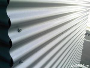 Sistem de scurgere / pluvial metalic STRONG/suruburi/autoforante - imagine 14