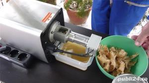 Presa ulei extractie din miez de nuca - imagine 4