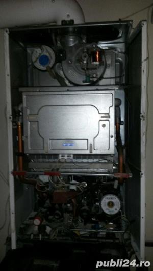 Interventii si Reparatii Centrale Termice  sector 4  si Ilfov Service, Instalator rapid, instalatii  - imagine 4