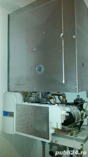 Interventii si Reparatii Centrale Termice  sector 4  si Ilfov Service, Instalator rapid, instalatii  - imagine 2