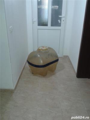 VÂND vase din fibră de sticlă - imagine 1
