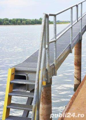 MEISER ROMANIA SRL ORADEA-Gratare platforme metalice si trepte metalice,livrare in 24 ore din stoc - imagine 6