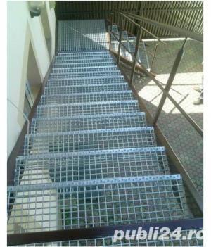 MEISER ROMANIA SRL ORADEA-Gratare platforme metalice si trepte metalice,livrare in 24 ore din stoc - imagine 3