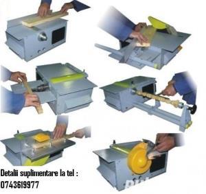 Abric multifunctional portabil rusesc nou - imagine 3