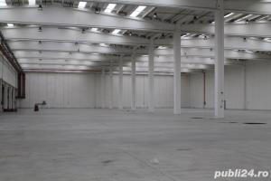 hala depozitare /productie - imagine 3
