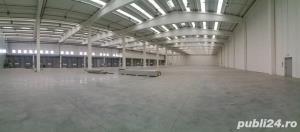 hala depozitare /productie - imagine 1