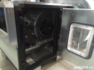Unitate de ventilatie BHV - imagine 3