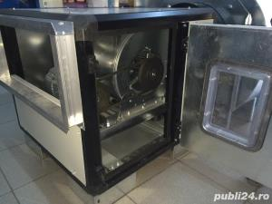 Unitate de ventilatie BHV - imagine 4
