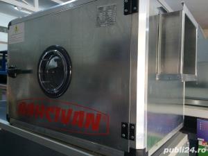 Unitate de ventilatie BHV - imagine 7