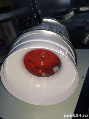 Ventilator IN LINE- BMFX - imagine 7