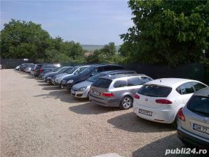parcare aeroport cluj Park2FLY Cluj-Napoca - imagine 2