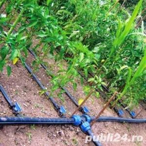 Banda de picurare Aqua TraXX 300 m/rola - imagine 3