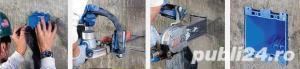 Tai sparg beton.Decupare prin taiere pana la 80 cm(gauri hota burghiu 100 lei) - imagine 6